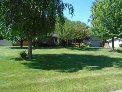 Allen County Single Family Home For Sale: 1403 Orlando Drive