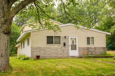 South Bend Single Family Home For Sale: 1305 N Olive Street