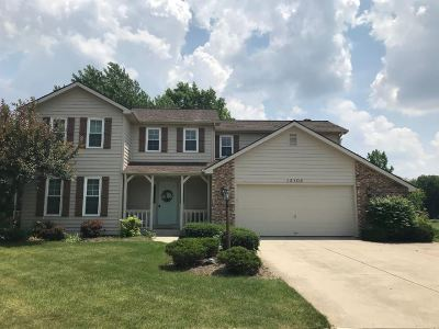 Fort Wayne IN Single Family Home For Sale: $240,000