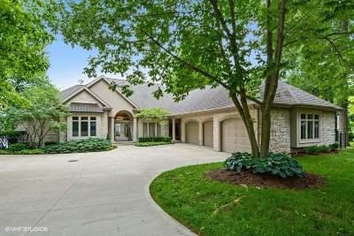 Kosciusko County Single Family Home For Sale: 4086 E Forest Glen Avenue