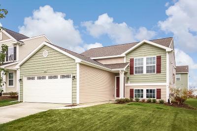 St. Joseph County Single Family Home For Sale: 4343 Onyx Way
