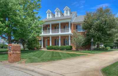 Granger Single Family Home For Sale: 14151 Shoreline Drive