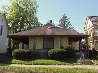 Huntington Multi Family Home For Sale: 314 Whitelock #2