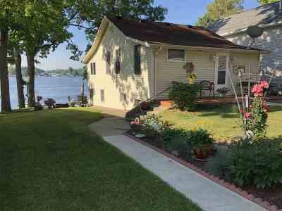 Steuben County Single Family Home For Sale: 520 Lane 221b