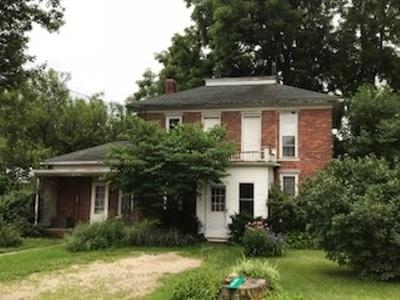 Huntington Single Family Home For Sale: 2967 W 1100N