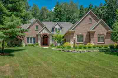 South Bend Single Family Home For Sale: 21593 Ravenna Drive
