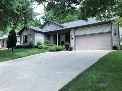Marion Condo/Townhouse For Sale: 240 Pinkerton Court