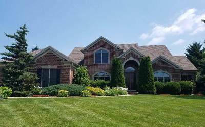 Granger Single Family Home For Sale: 14681 N Carrigan Court