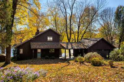 Spencer County Single Family Home For Sale: 785 W Shepherds Lane