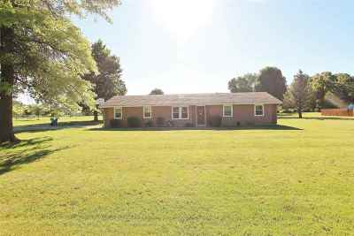 Columbia City Single Family Home For Sale: 6291 S Derby Dr.