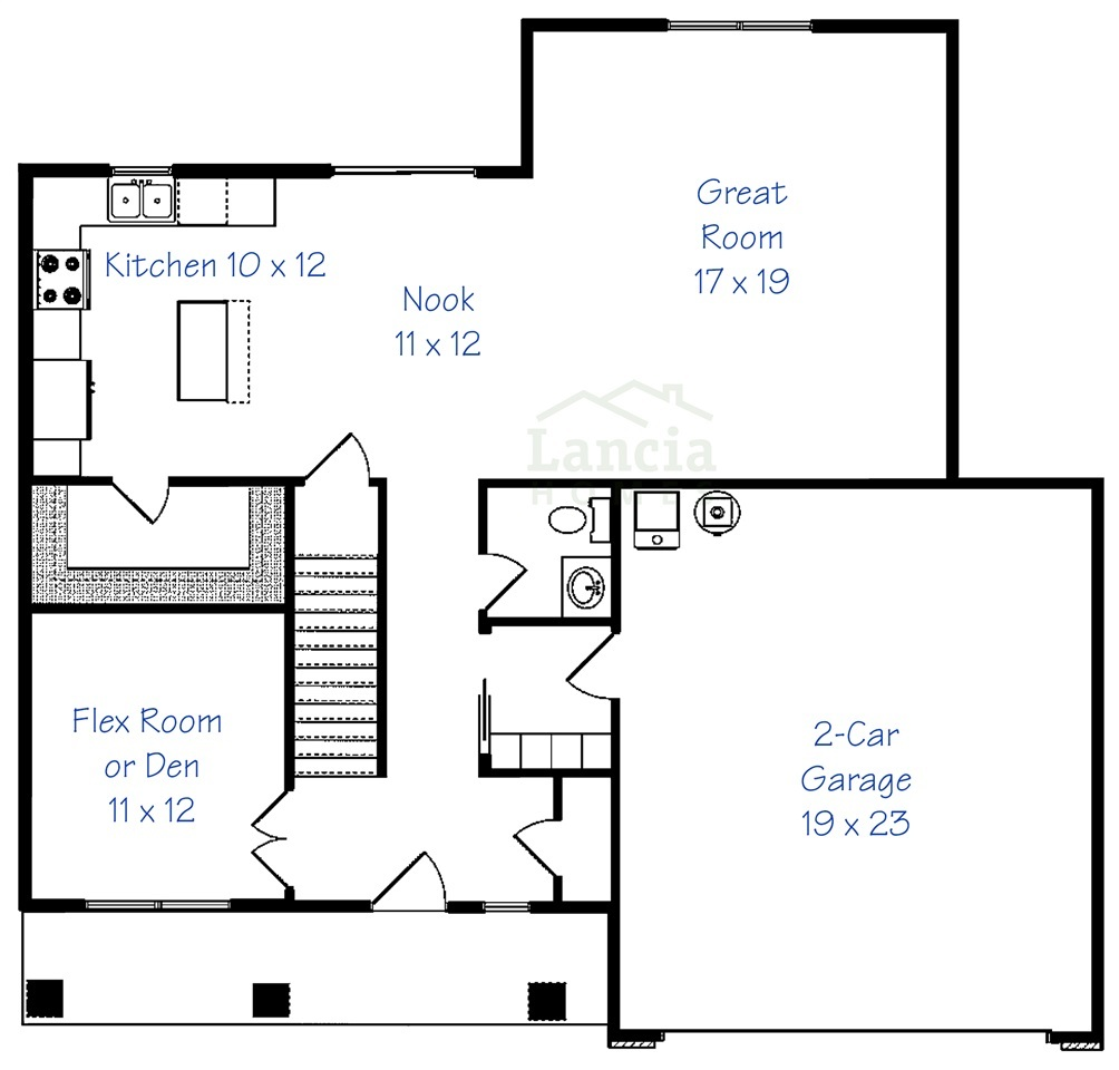 Listing 672 Caracol Court Fort Wayne In Mls 201829937 Nook Charger Wiring Diagram Property Photo