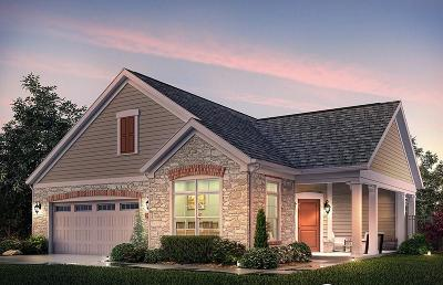 West Lafayette IN Single Family Home For Sale: $294,516