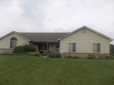 Whitley County Single Family Home For Sale: 7475 E State Rd 114-92
