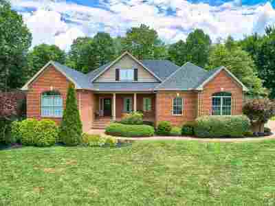 Boonville Single Family Home For Sale: 144 Quail Crossing