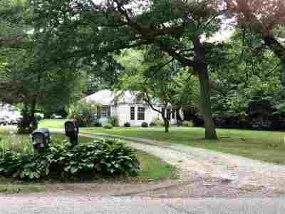 Granger IN Single Family Home For Sale: $175,000
