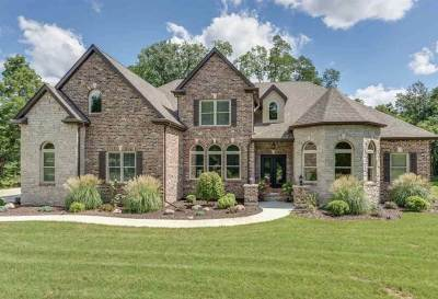 South Bend Single Family Home For Sale: 21562 Golden Maple Ct