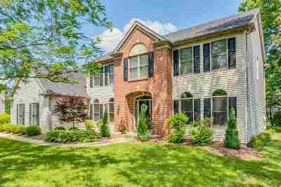Granger IN Single Family Home For Sale: $359,900