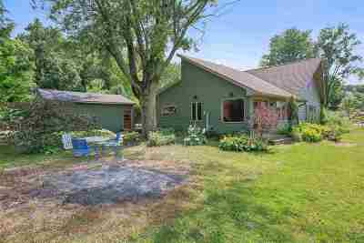 Noble County Single Family Home For Sale: 5506 W Walters Street