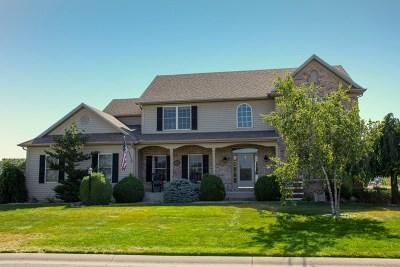 Granger IN Single Family Home For Sale: $449,000