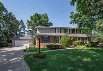 Mishawaka Single Family Home For Sale: 15654 Baintree Way