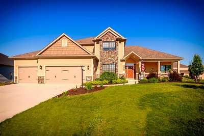 Fort Wayne IN Single Family Home For Sale: $419,900