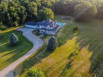 Goshen Single Family Home For Sale: 59961 Old County Road 17