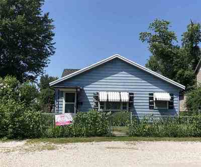 Marion Single Family Home For Sale: 807 E 29th Street
