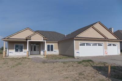 Auburn Single Family Home For Sale: 1406 N Dewey Street