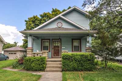 Lafayette Single Family Home For Sale: 325 Park Ave