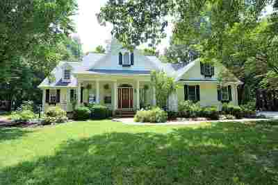 Spencer County Single Family Home For Sale: 8291 W Base Road