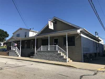 Dubois County Commercial For Sale: 214 E 12th Street