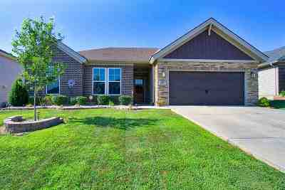Evansville IN Single Family Home For Sale: $230,000