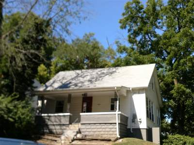 Lafayette Single Family Home For Sale: 706 S 5th Street