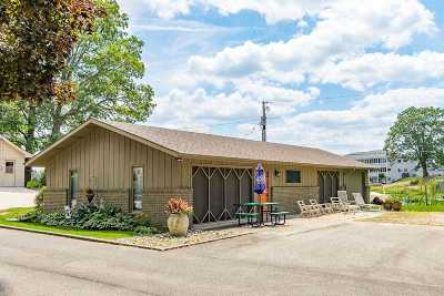 Steuben County Single Family Home For Sale: Lane 207a