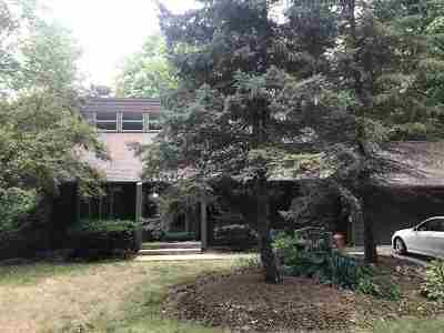 Leesburg Single Family Home For Sale: 19 EMS T 34C Old Mill Place