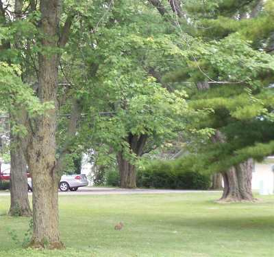 Garrett Residential Lots & Land For Sale: 1506 E Quincy Street