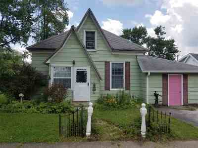 Upland Single Family Home For Sale: 1232 S Main Street