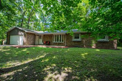 South Bend Single Family Home For Sale: 24677 Layton Road