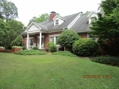 Evansville Single Family Home For Sale: 945 Pine Gate Road