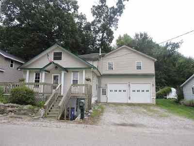 Leesburg Single Family Home For Sale: 386 Ems T26 Lane