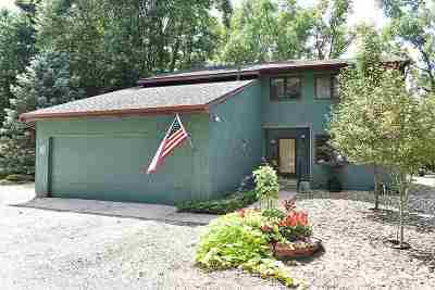 Elkhart Single Family Home For Sale: 52473 County Road 13