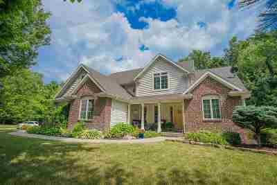 Auburn Single Family Home For Sale: 5416 Cub Drive