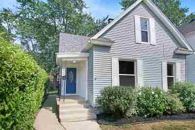 South Bend Single Family Home For Sale: 928 S 26th Street