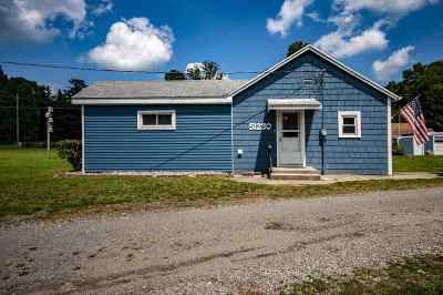 Elkhart Single Family Home For Sale: 51230 State Road 19