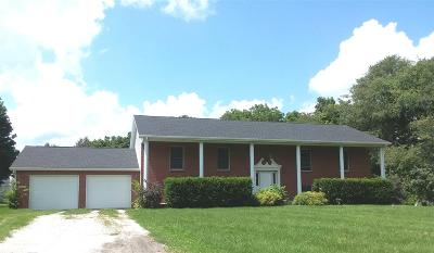 Marion Single Family Home For Sale: 4423 Digby Ct.