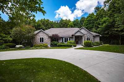 Goshen Single Family Home For Sale: 20881 County Road 36
