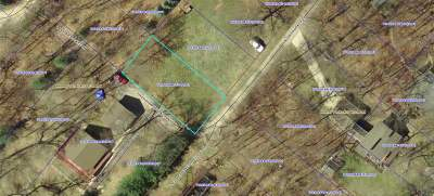 Angola Residential Lots & Land For Sale: Lot 385 Lane 268 Crooked Lake Lane