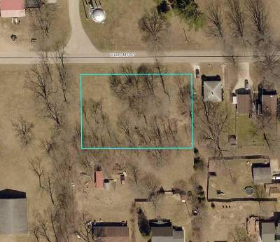 Howe IN Commercial Lots & Land For Sale: $39,900