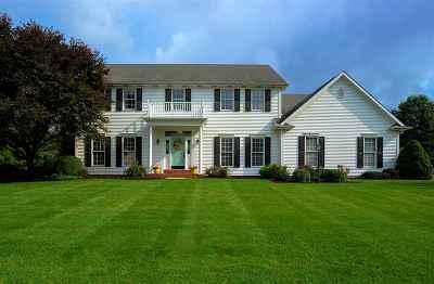 Granger IN Single Family Home For Sale: $319,900