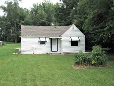 South Bend Single Family Home For Sale: 26857 Dunn Road